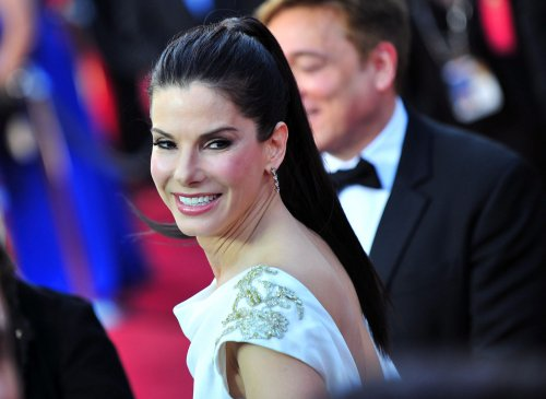 Sandra Bullock set for People's Choice humanitarian honor