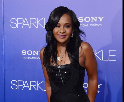 Bobbi Kristina Brown stabilized, but breathing on a ventilator