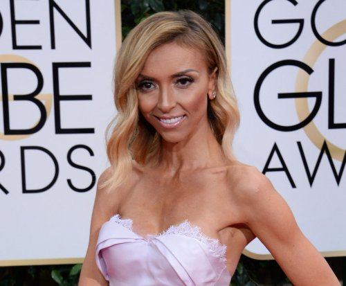 Giuliana Rancic explains her 'really thin' frame