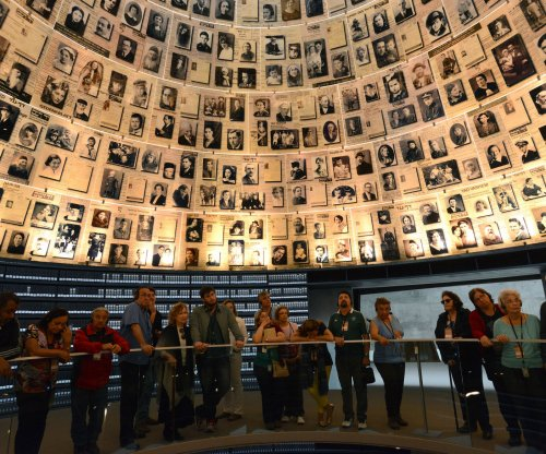 Israel's Holocaust museum sued over Schindler's list