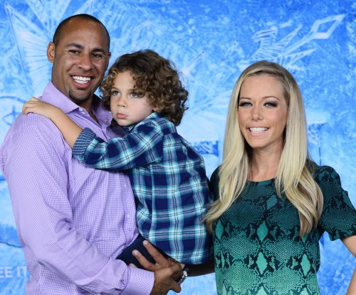 Kendra Wilkinson confronts mom on 'Marriage Boot Camp'
