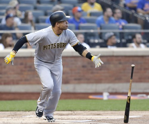 Aramis Ramirez belts Pittsburgh Pirates past Colorado Rockies
