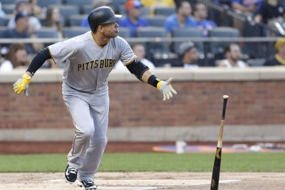 Aramis Ramirez belts Pittsburgh Pirates past Colorado Rockies