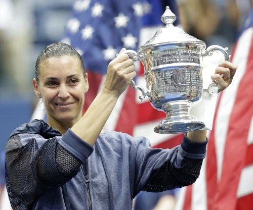 Flavia Pennetta wins U.S. Open before retiring