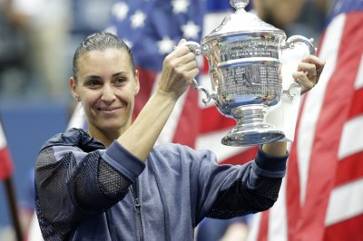Flavia Pennetta wins U.S. Open before retiring