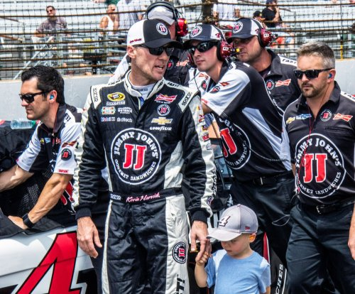 NASCAR: Kevin Harvick's predicament isn't as dire as last year