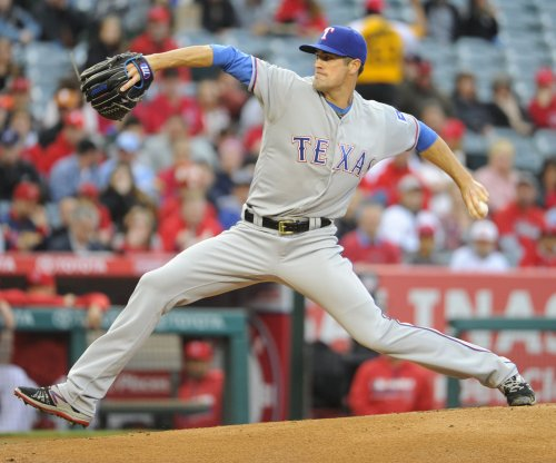 Texas Rangers LHP Cole Hamels set to return, RHP Yu Darvish getting close