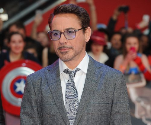Robert Downey Jr. is open to doing 'one more' solo Iron Man film