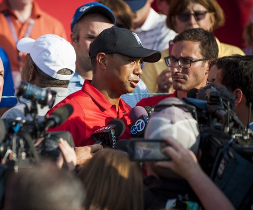 PGA Tour: Sidelined for a year, Tiger Woods plans October return