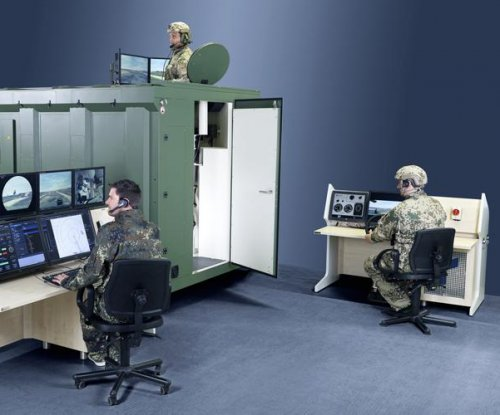 Rheinmetall to supply combat training technology for African country