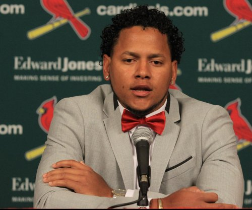 MLB roundup: Carlos Martinez, St. Louis Cardinals subdue New York Mets