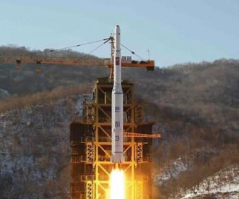North Korea still engaging in low-level activity at satellite launch pad