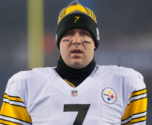Pittsburgh Steelers QB Ben Roethlisberger weighing retirement after 2017