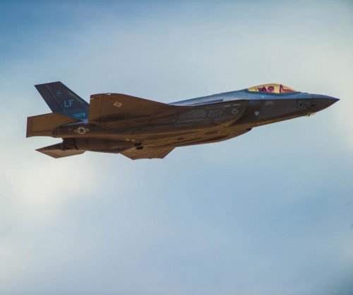 Lockheed awarded $37.7M contract for F-35 software conversions
