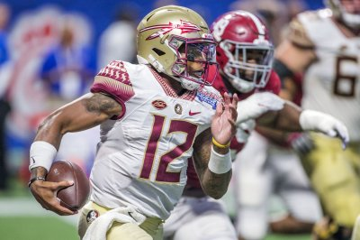 Florida St. QB Francois cleared in domestic violence probe