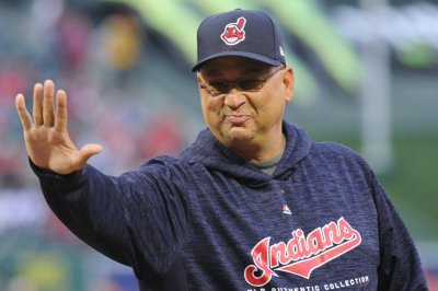 The cold facts: Indians host Royals