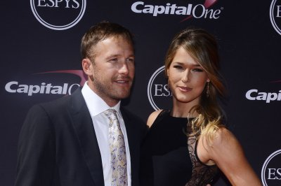 19-month-old daughter of Olympic skier Bode Miller dies