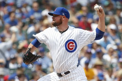 Chicago Cubs, Jon Lester want to stay locked in against New York Mets