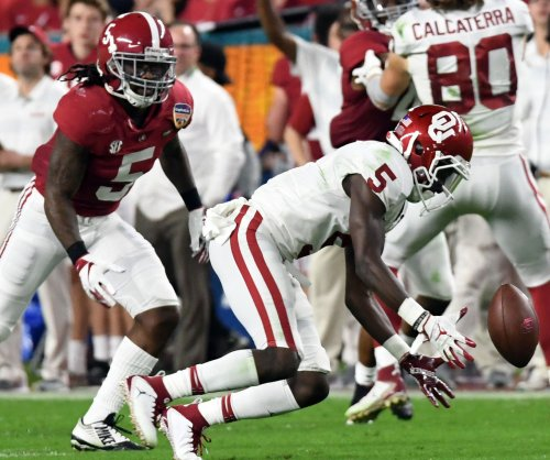 NFL Draft: Oklahoma WR Marquise Brown to miss combine