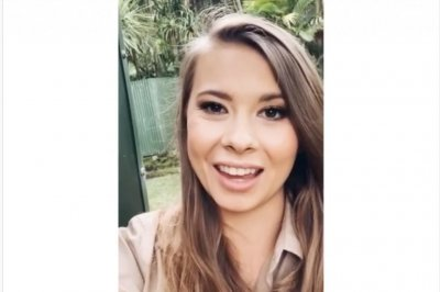 Bindi Irwin sends 'love and light' to fans on her 22nd birthday