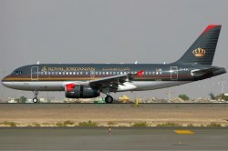 Royal Jordanian Airlines to resume service to Syria after 9 years