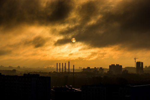 Analysis: 99.9% of climate studies agree that humans are causing climate change