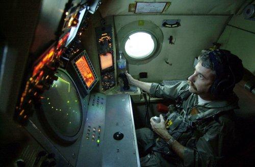 Canada upgrades air defense radars