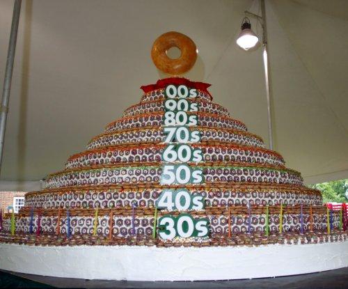 Krispy Kreme founder William Lewis Rudolph dies at 95