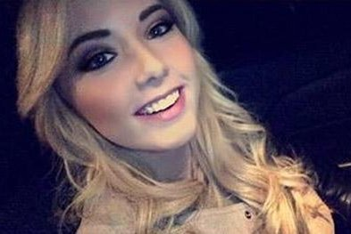 Eminem's daughter Hailie all grown up in new Twitter photo