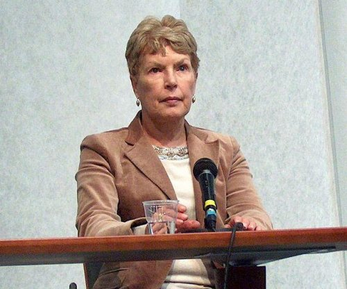British mystery writer Ruth Rendell dead at 85