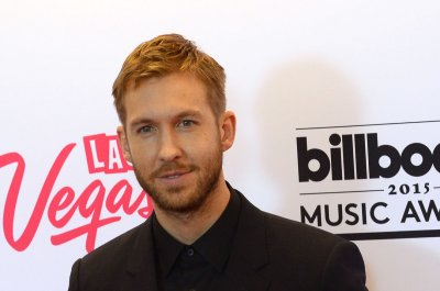 Calvin Harris releases new single 'How Deep is Your Love'