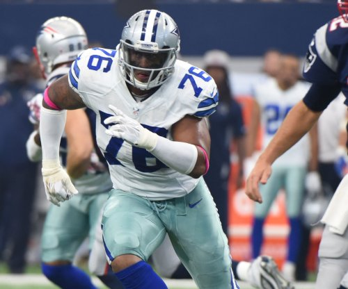Cowboys: Contract extension, not suspension, likely for rowdy Greg Hardy