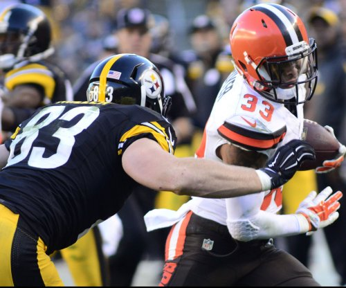 Bengals' loss gives Steelers hope in AFC North race