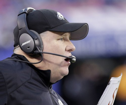 Has Eagles' Chip Kelly lost the team?