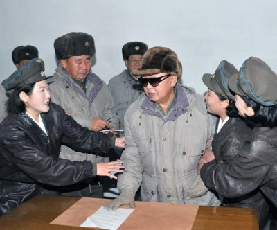 North Korea steps up Kim Jong Il idolization ahead of anniversary