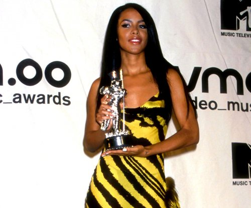 Timbaland shares unreleased Aaliyah track 'Shakin'