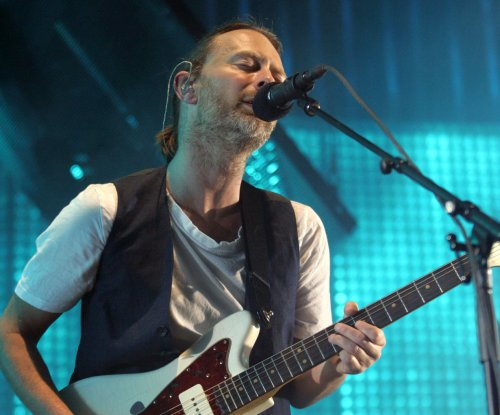 Radiohead, Red Hot Chili Peppers, LCD Soundsystem headline Lollapalooza 2016