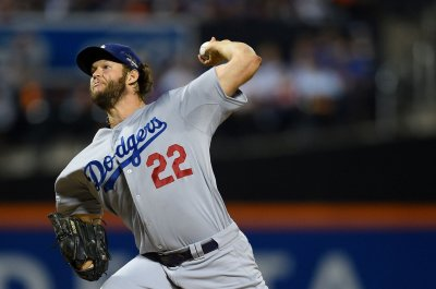Clayton Kershaw beats Toronto Blue Jays with less than best