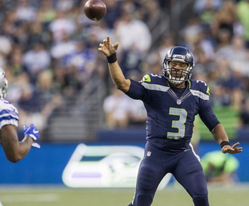 Fantasy Football: Russell Wilson looking good for Sunday
