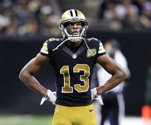 Fantasy Football: New Orleans Saints' Michael Thomas absent from injury report