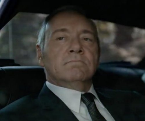 'House of Cards' trailer: Kevin Spacey wants 'One nation Underwood'