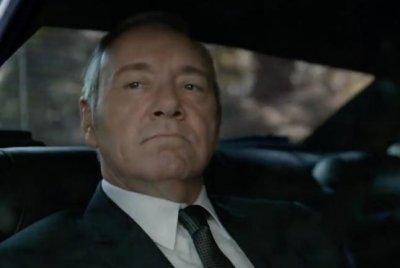 U0027House Of Cardsu0027 Season 5 Trailer: Kevin Spacey Wants U0027One Nation  Underwoodu0027   UPI.com