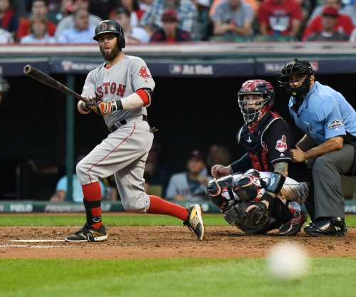 Dustin Pedroia's 11th-inning single delivers 6-5 win for Boston Red Sox