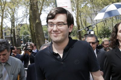 Martin Shkreli found guilty of security fraud
