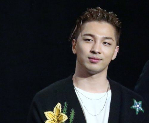 Taeyang's solo album 'White Night' tops Billboard world albums chart