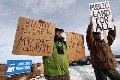 Bundy trial embodies everything dividing America