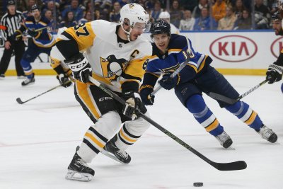 Pens, Wings share little in common ahead of matchup