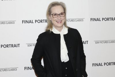 Meryl Streep to be honored at Toronto International Film Festival