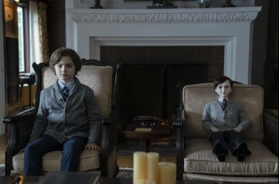 Jared Kushner inspired 'The Boy II,' director says