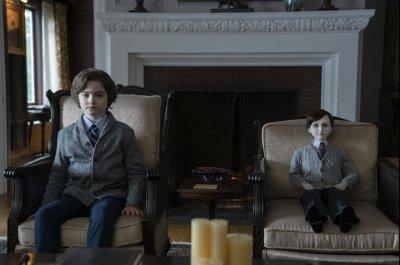 Jared Kushner inspired 'The Boy II,' director says